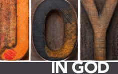 Joy-in-God