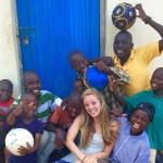 Parenting the orphans of kenya