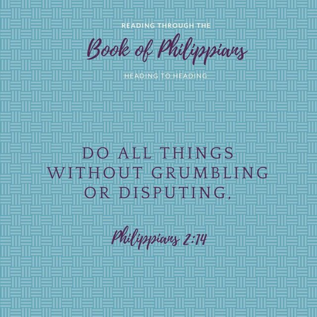 Daily Scripture Reading for Monday February 12th Philippians 2 Lightshellip
