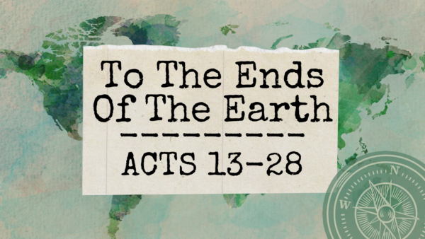 Rebuilt For a Purpose! | Acts 15:6-21 Image